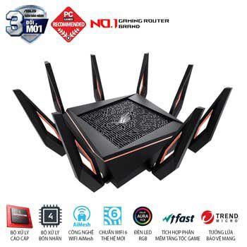 Thiết bị phát Wifi ASUS GT-AX11000