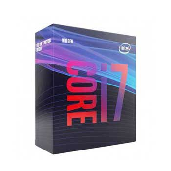 Intel Coffee Lake i7 9700F (3.0GHz) Chỉ hỗ trợ Windows 10