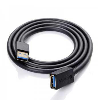 Cáp Nối Dài USB 3.0 Orico CER3-10 (1m)