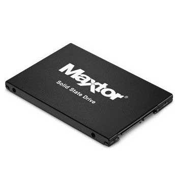 240GB MAXTOR - YA240VC1A001