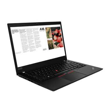Lenovo THINKPAD T490 - 20N2S03K00 (Black)