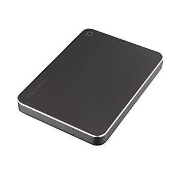 2TB Toshiba Canvio Premium