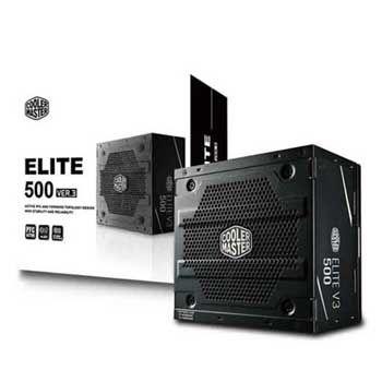 500W C. MASTER Elite V3
