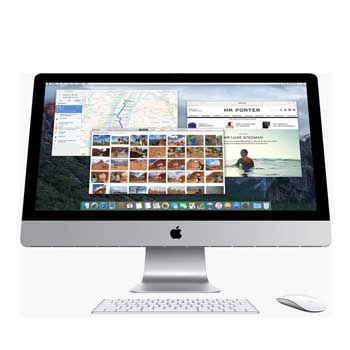 iMac MK142 (2015) ZP/A (All in one)
