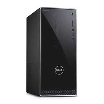 DELL Inspirion 3670MT - 70157879(Black)