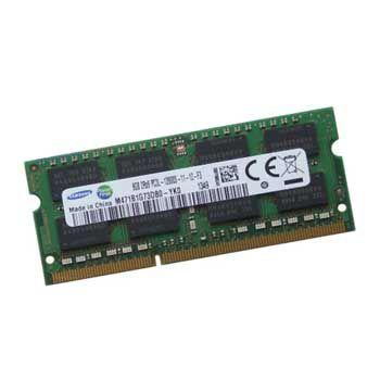 8GB DDRAM 3 1600 SAMSUNG (1.35V)