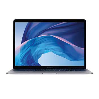 Macbook Air MRE92 gray/ MREC2 sliver (2018)