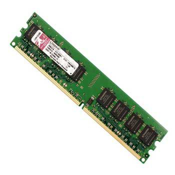 4GB DDRAM 4 2400 KINGSTON