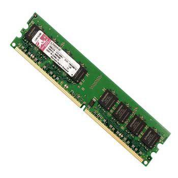 4GB DDRAM 4 2400 KINGSTON