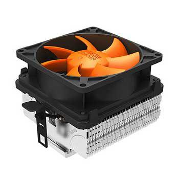 Fan For CPU Socket 1150/1155/1156