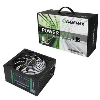 650W Gamemax GP-650