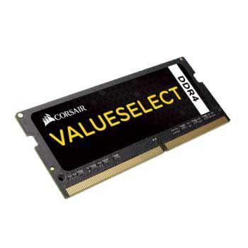4GB DDRAM 4 Notebook CORSAIR C11