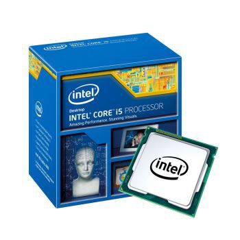 Intel Core i5 4460(3.2GHz)