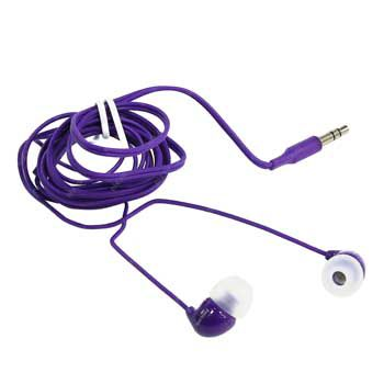 HEADPHONE PHILIPS SHE3590PP (Tím)