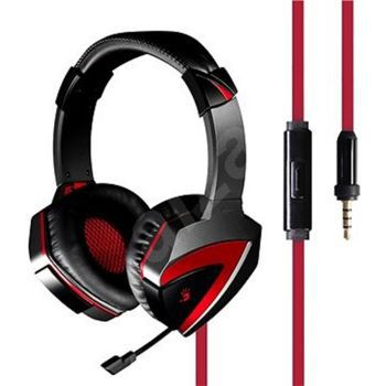 HEADPHONE A4TECH G.500 (Game)