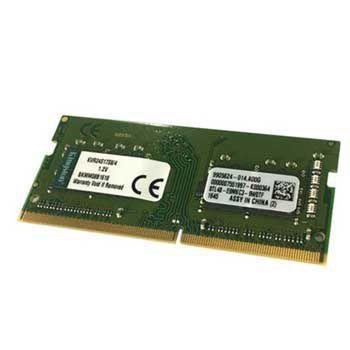 16GB DDRAM 4 Notebook KINGSTON (2400)