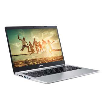 Acer A515-55-37HD (006) (Pure Silver)