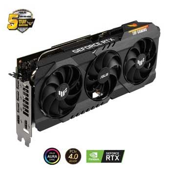 10GB ASUS TUF-RTX3080-O10G-GAMING