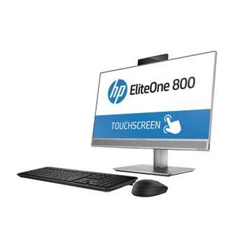 Máy tính để bàn HP EliteOne 800 G3 AIO Touch-1MF30PA