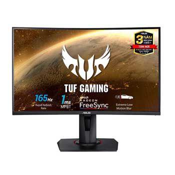 """LCD 27"""" ASUS VG27VQ (màn hình cong)"""