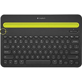 LOGITECH WIRELESS K480 Bluetooth ( ios >5, Android >3.2 , win 7, 8,10, MacOS, ChormeOS )