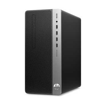 HP 280 Pro G5 Microtower(9MS50PA)