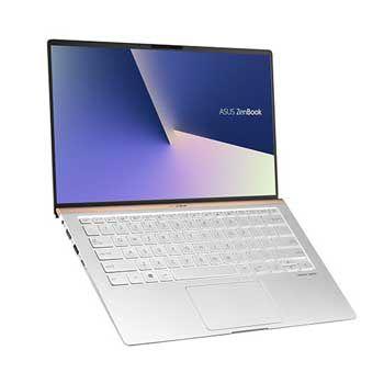 ASUS Zenbook UX333FA-A4046T (BẠC)