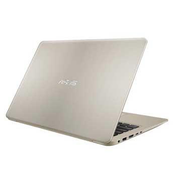 ASUS S410UA-EB015T (Gold metal)