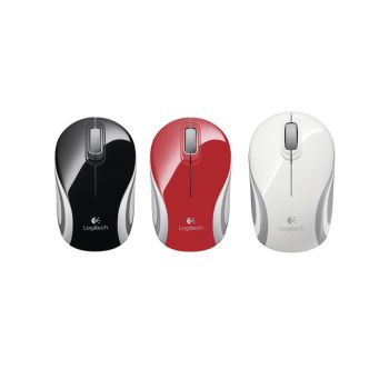 LOGITECH WIRELESS M187