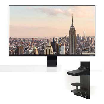 """LCD 27"""" SAMSUNG LS27R750QEEXXV ( Màn hình phẳng 2K )"""