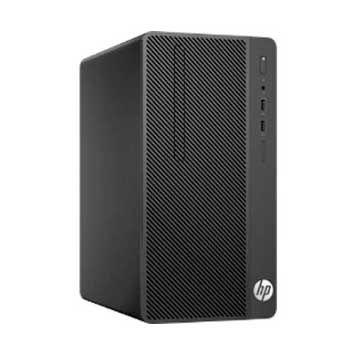 HP 280 Pro G5 Microtower(9GB23PA)