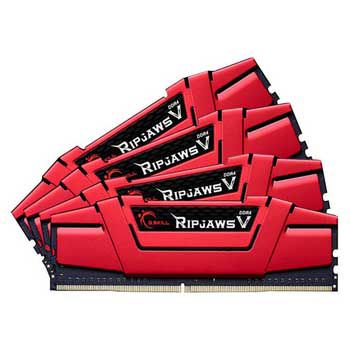 32GB DDRAM 4 3466 G.Skill-32GVR (KIT)
