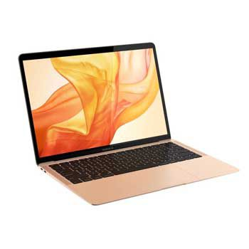 Macbook Air MREE2 màu Gold (2018)