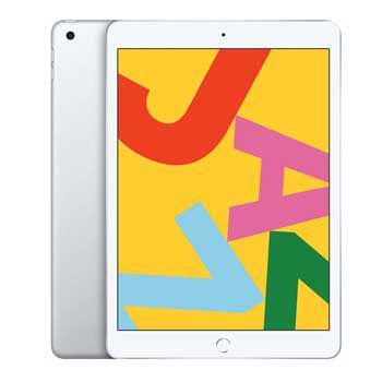 iPad 10.2-inch gen 7th Wi-Fi + Cellular (MW6F2ZA/A - Silver)