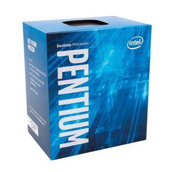 Intel Pentium Dual G4400 (3.3GHz)