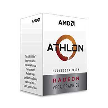 AMD Ryzen Athlon 240GE