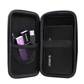 Hộp bảo vệ ổ cứng 2.5 Orico PHD-25