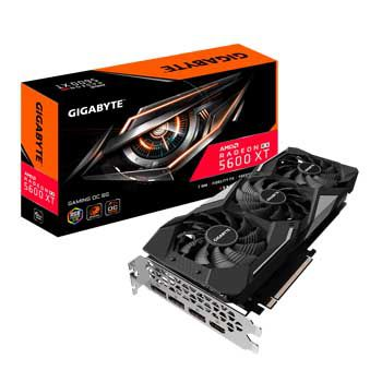 6GB GIGABYTE R56XTGAMING OC-6GD