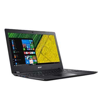 Acer A315-51- 37HG(035)ĐEN
