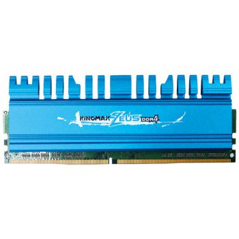 8GB DDRAM 4 2400 KINGMAX HEATSINK