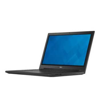 Dell Inspiron 14-3476 (N3476B) Black
