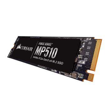 480GB CORSAIR CSSD-F480GBMP510