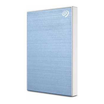 1Tb SEAGATE- Backup Plus Slim (STHN1000402) (XANH)