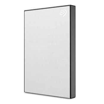 2Tb SEAGATE- Backup Plus Slim (STHN2000401) (Bạc)