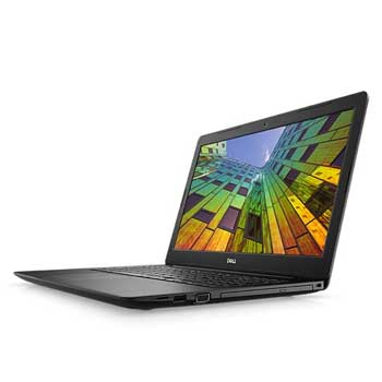 Dell VOSTRO 15-3580 (T3RMD2) (Black)