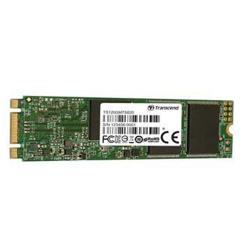 120GB TRANSCEND 820S TS120GMTS820S (M2-2280)