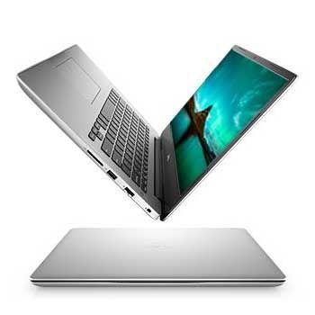 Dell Inspiron 14-5480 (X6C891 ) SILVER