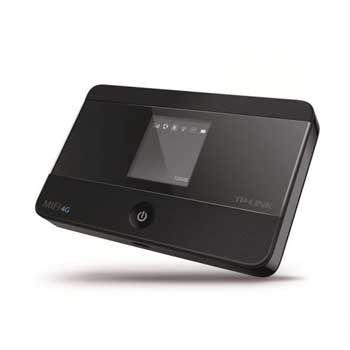 TP LINK TL-M7350 (USB 4G modem)