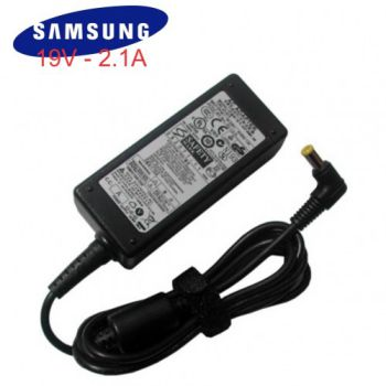 Adapter Samsung Notebook 2.1A