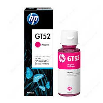 Mực in HP M0H55AA (GT52)